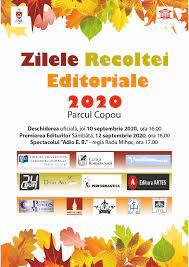 Două premii importante obținute de cărțile Editurii UAIC la Zilele Recoltei Editoriale 2020
