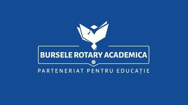 Începe o nouă serie de înscrieri pentru Bursele Rotary ACADEMICA