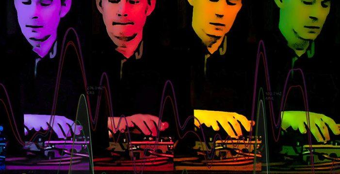 OVAL (DE) / Live Streaming / Concert de muzică electronică
