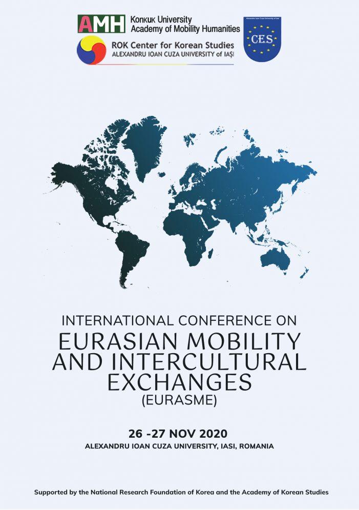 Conferința internațională EURASME