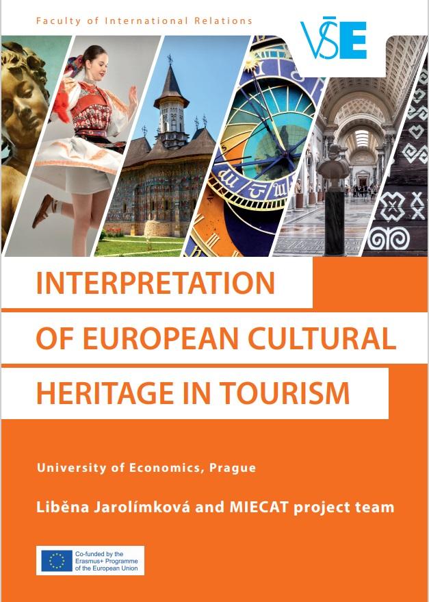 Două apariții editoriale care abordează valorizarea potențialului cultural european prin intermediul turismului