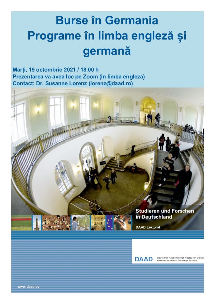 Burse în Germania