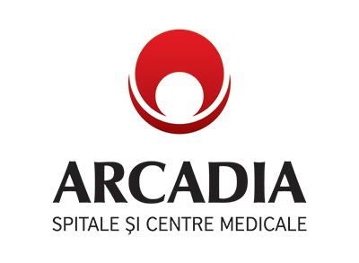 Oportunități de angajare la Arcadia